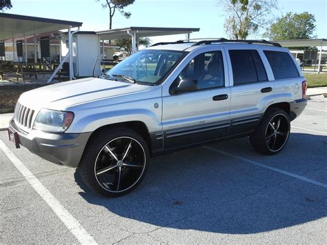2004 Jeep Grand Columbia Edition 2004 Jeep Grand Limited Columbia Edition