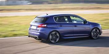 Peugeot 308s 2016 Peugeot 308 Gti Review Caradvice