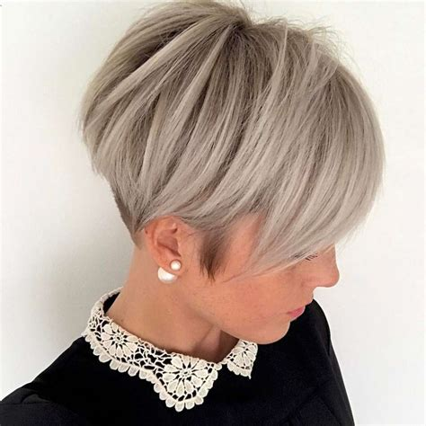 haircuts 2017 styles short hairstyles 2017 womens 6 fashion and women