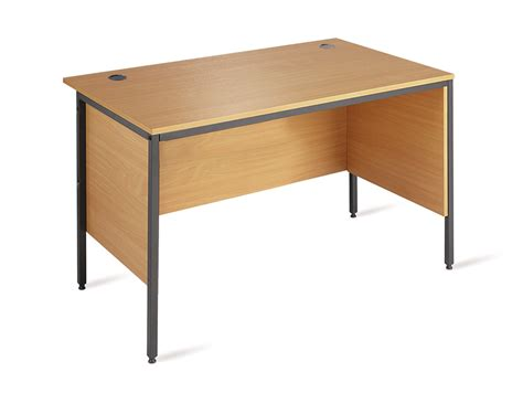 home office design review panel h frame desk with side modesty panels office