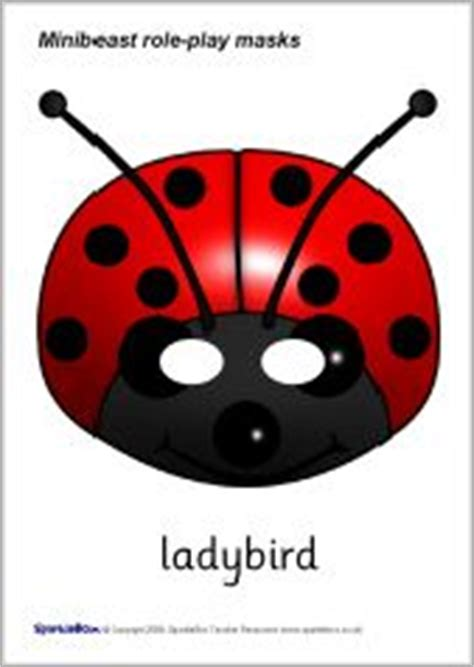 printable ladybug mask 1000 images about templates printables on pinterest