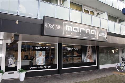 Kapper Amstelveen by Marna Hairclub Amstelveen In Amstelveen