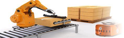 warehouse automation   strategic catalyst supply