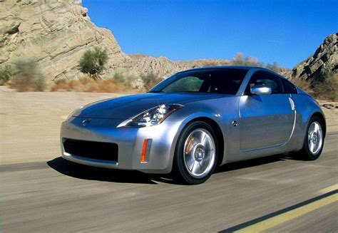 used nissan 350z used 2003 nissan 350z z33 reviews sale ruelspot com