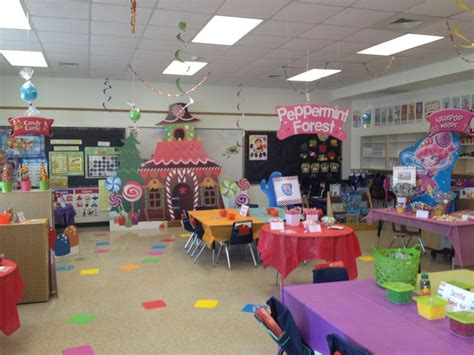 Candyland Classroom Decorations by 17 Best Ideas About Monopoly Classroom On