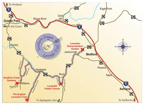 map of jacksonville oregon map of jacksonville oregon 28 images medford