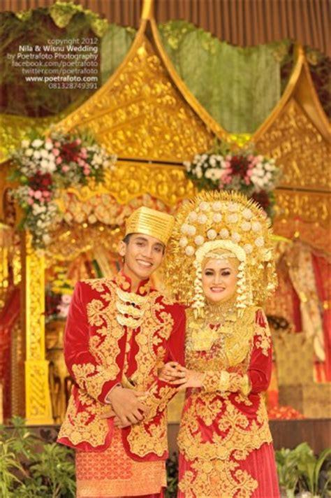 Wedding Jambi by Foto Pernikahan Adat Padang Minangkabau Wedding Ceremony