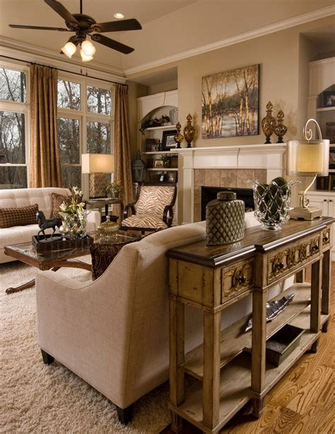 Traditional Table Ls For Living Room - best 25 traditional living rooms ideas on
