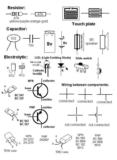 electric circuit signs bazele electronicii digitale xb educationgroupbuzau