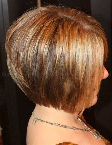 short haircuts women over 50 back of head short hairstyles over 50 layered bob hairstyle trendy