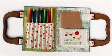 diy craft book diy activity book fabric giveaway cosmo cricket