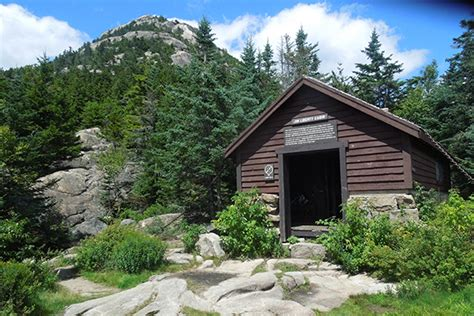 New Hshire Cabin Cing by Backpacking New Hshire