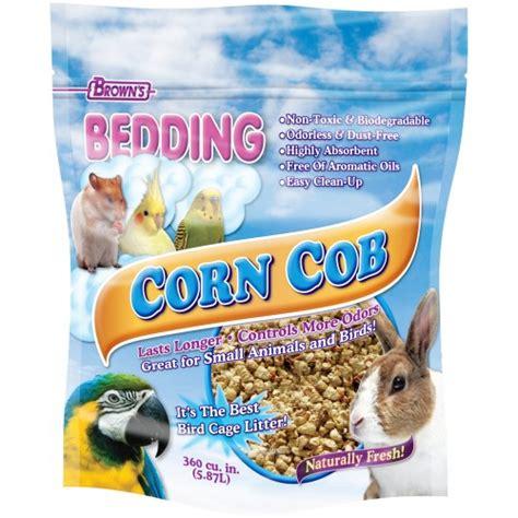 Corn Cob Bedding by Corn Cob Bedding F M Brown S