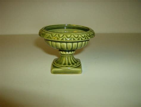 Ceramic Urn Planter by Mini Urn Planter Ceramic E 2666 From Marysmenagerie On