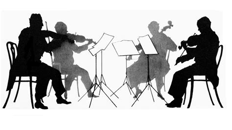 orchestra clipart instrument clipart string orchestra pencil and in color
