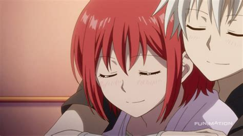 anime review snow white with the red hair heart of manga snow white with the red hair episode 14 anime review