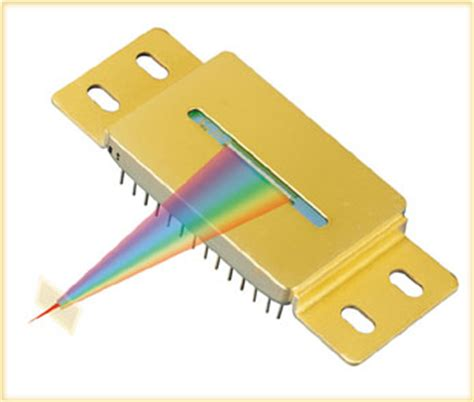multi diode array offering an array of improvements