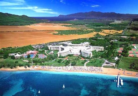 baia di porto conte hotel baia di conte 4 stelle a porto conte alghero sardegna