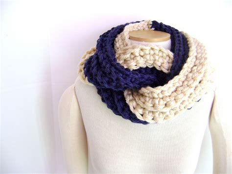 crochet scarf pattern thick yarn crochet pattern for chunky twist scarf cowl great for the