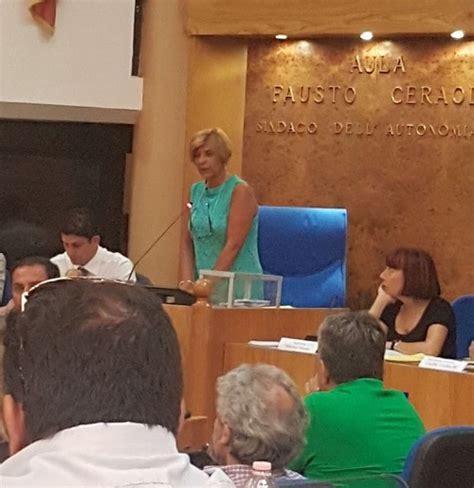 il consiglio comunale di ladispoli ladispoli utilizzo della sala consiliare abbiamo