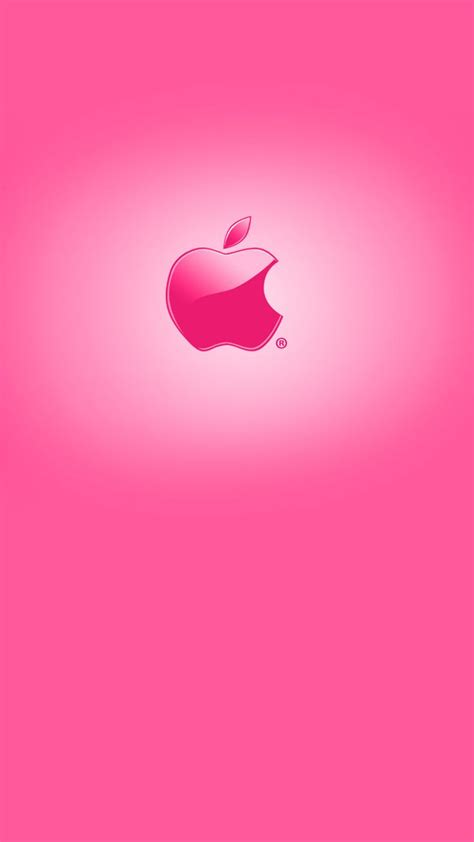 pinterest apple wallpaper cute pink apple apples in pink and red pinterest