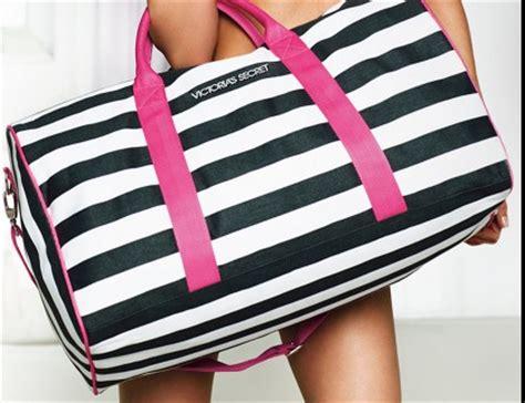 Victoria Secret Giveaway Bag - hot victoria s secret free getaway bag with 75 purchase secret rewards are back