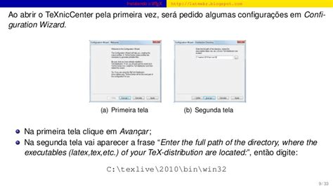 tutorial latex tutorial latex 2011