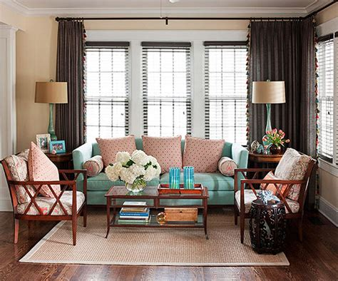 home interior color combinations picking an interior color scheme better homes and gardens bhg