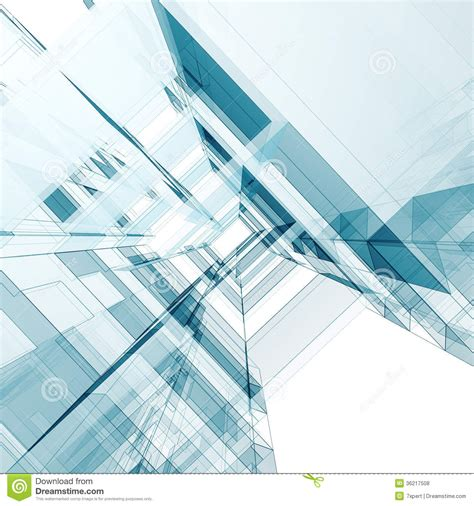 Abstract Interior Design by Abstract Interior Royalty Free Stock Photos Image 36217508