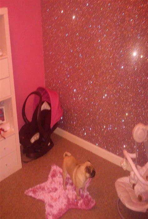 glitter wallpaper ideas best 25 glitter walls ideas on pinterest glitter pink