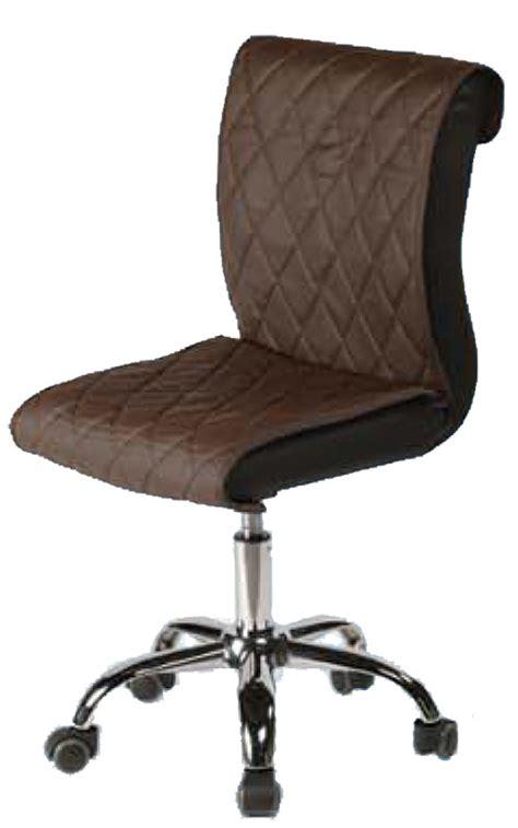 Pedicure stool nail technician chair gs9020