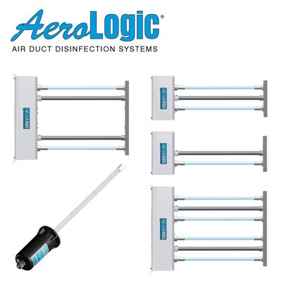 aerologic uv air duct disinfection ultravioletcom