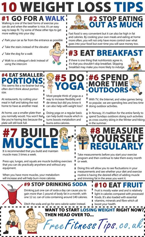 10 Tips For An Effective Work Out by Effective Exercises For Weight Loss 10 Weight Loss Tips
