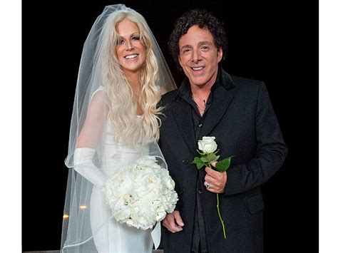 real housewives of d c michaele salahi gets married on michaele salahi marries neal schon on pay per view