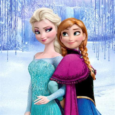 film frozen la reine des neiges la reine des neiges anna et elsa dans une suite la