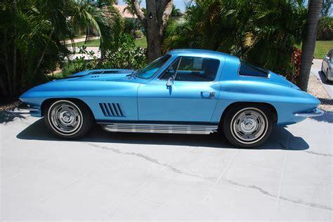 1967 Corvette Coupe 427 / 390 HP L36 ? Expert Auto Appraisals