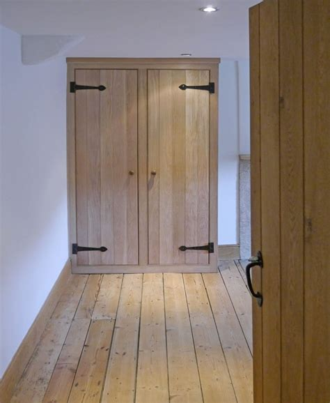 Oak Fitted Wardrobes by Portfolio Shortcode Dunham Fitted Furniture