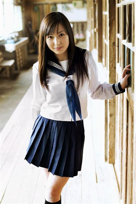 japanese school girl uniforms pedia learn all about japanese girls school uniforms
