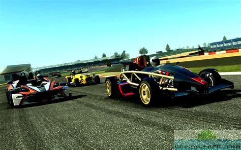 racing apk mod real racing 3 modded apk free