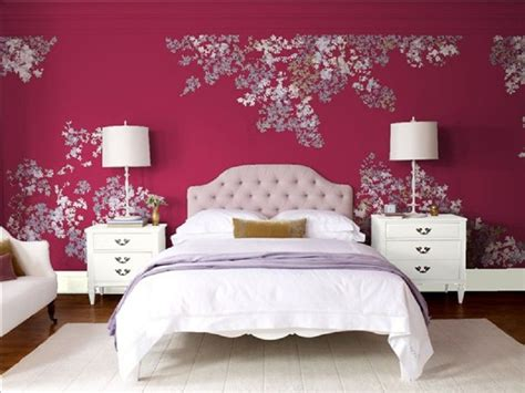magenta bedroom 10 great pink and purple paint colors for the bedroom