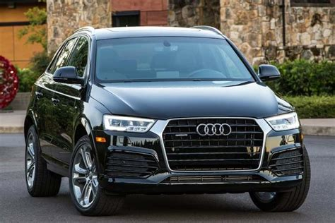 Audi Q3 Neues Modell 2016 by 2016 Audi Q3 Real World Review Autotrader