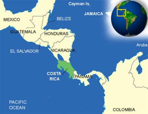 costa rica facts culture recipes language government