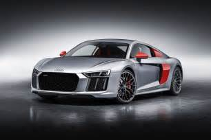 2018 audi r8 gets new audi sport limited edition model