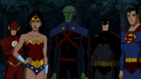 film after justice league doom the batman universe kevin conroy to join the new york
