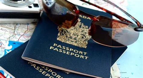 traveling internationally with a passports familyllb ontario divorce family