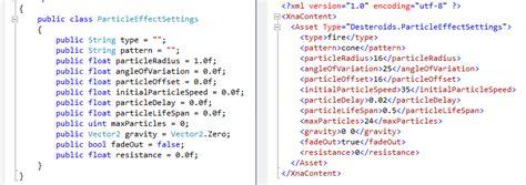 xml layout to code wp7 game development custom content using xml flaxlabs