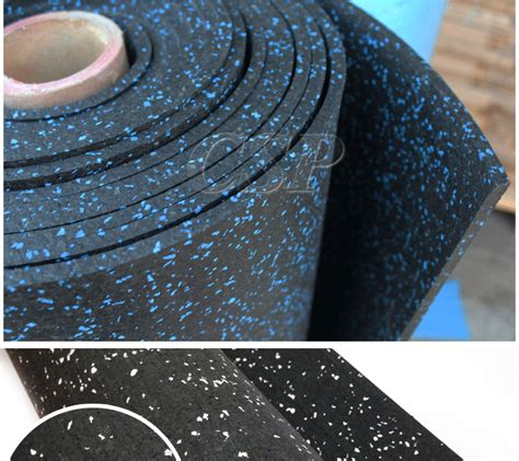 Rubber Mat Smell by No Smell Cheap Noise Reduction Rubber Floor Mat Rubber
