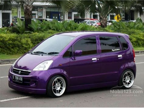 Mobil Sedan Gratis jual mobil suzuki karimun 2007 1 0 di dki jakarta manual