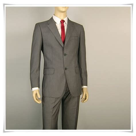 Jas Pria Warna Hitam Ra 35 cara memilih model jas sesuai dengan bentuk tubuh dan usia