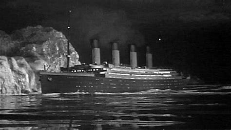 Titanic 1953 Film Mike S Movie Projector Titanic 1953